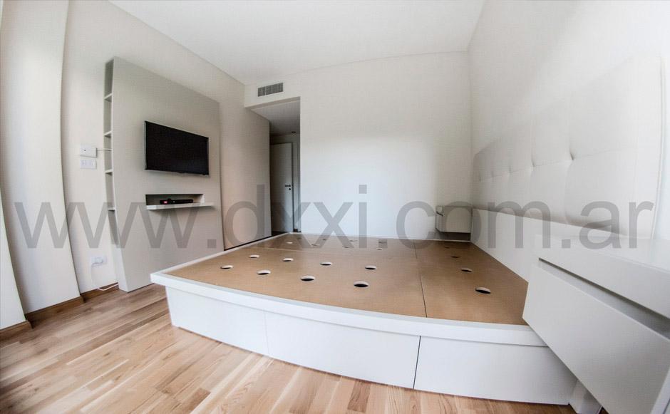 Mueble para TV Flat