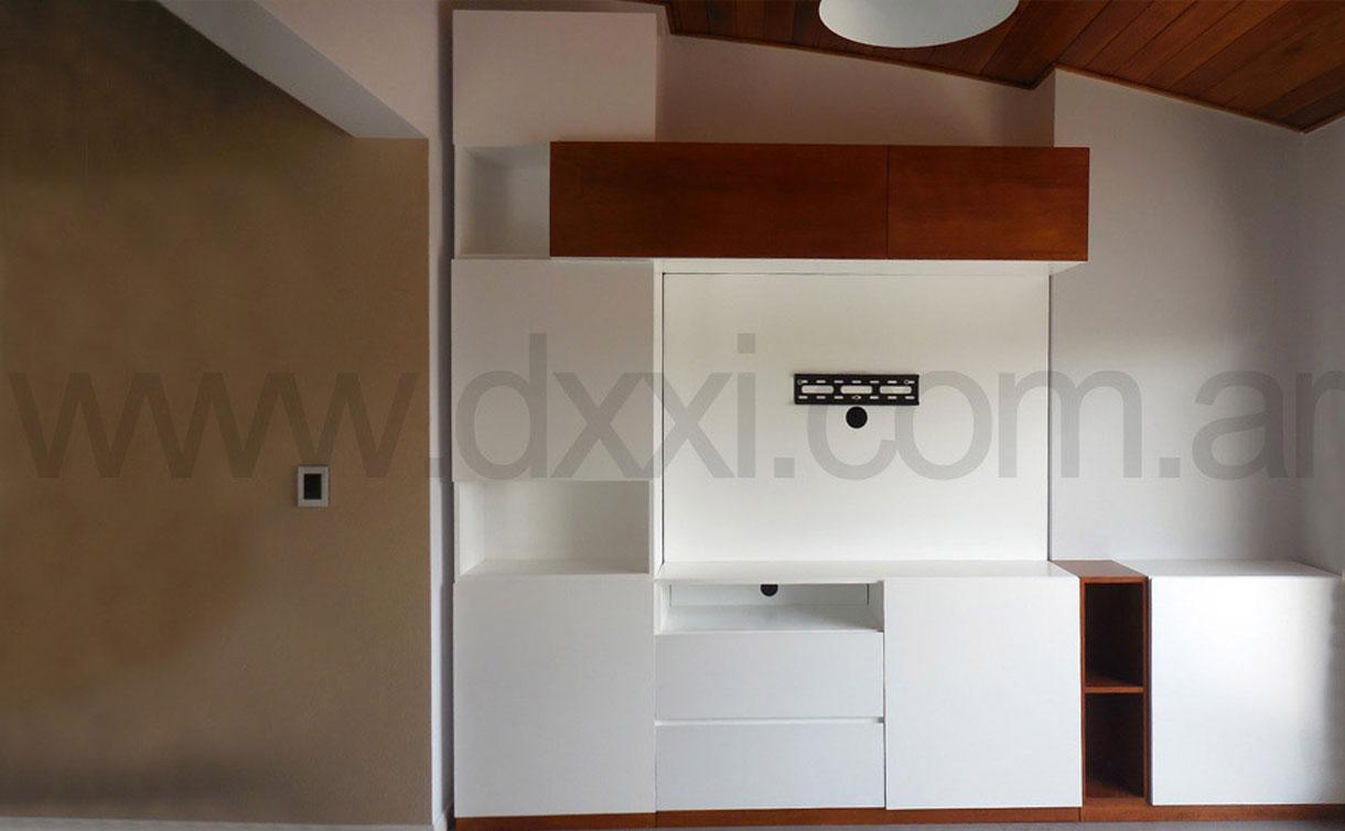 Portfolio Dxxi # Muebles De Pino Coghlan