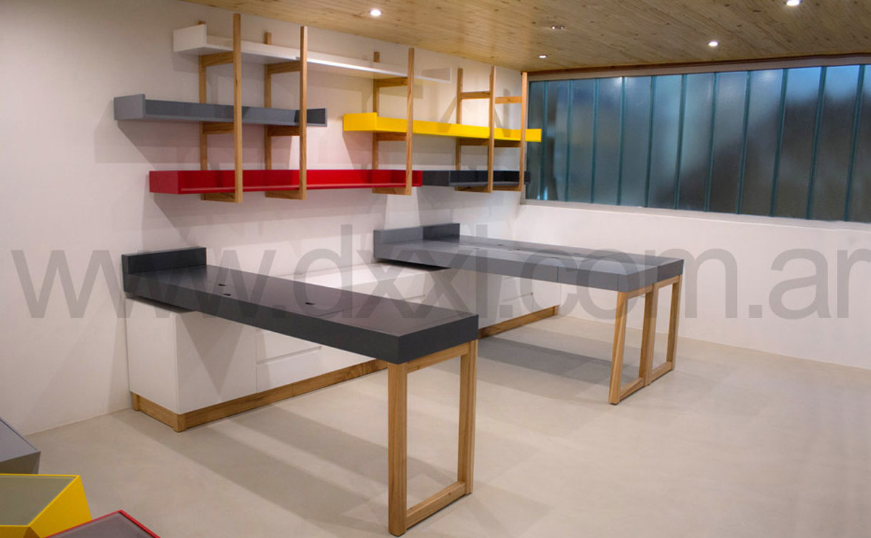 Portfolio Dxxi # Muebles Cabildo