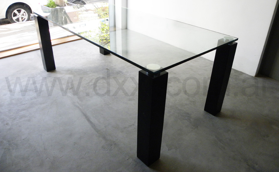 Mesa comedor melina dxxi for Catalogo mesas comedor
