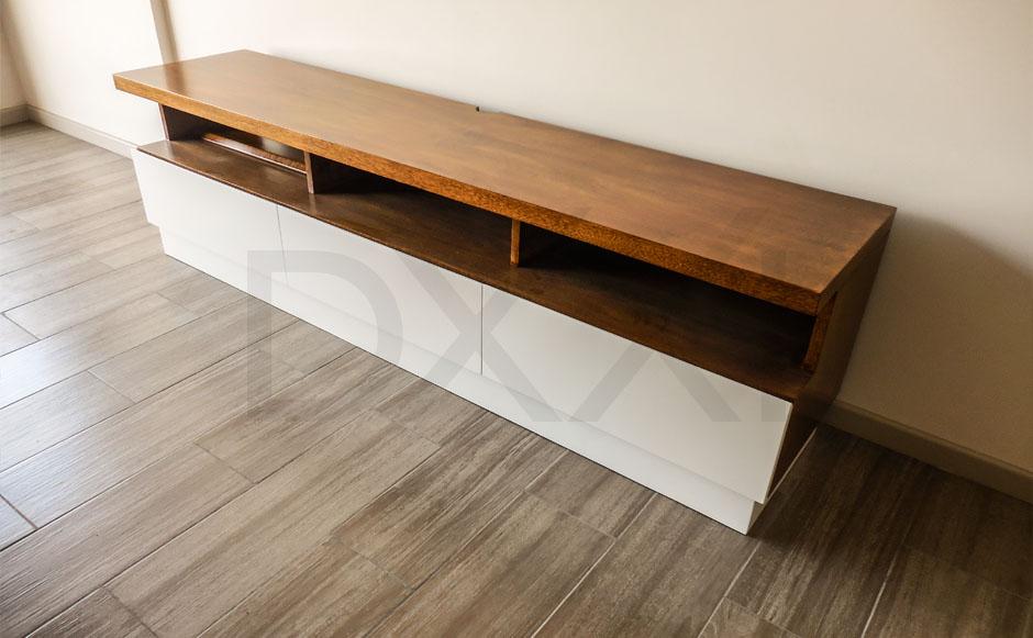 Mueble para TV Lacroze