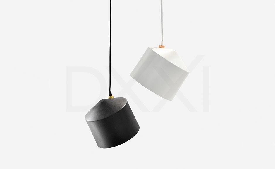 Lámpara Bari de Techo