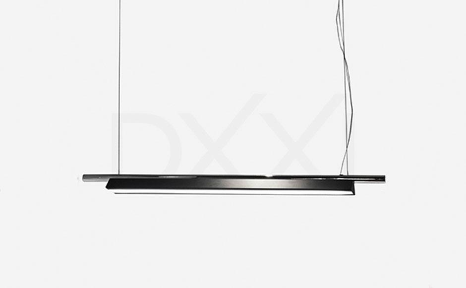 Lámpara Parma de techo