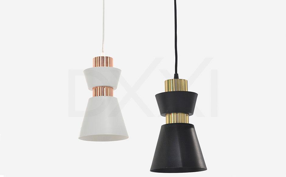 Lámpara Milano de Techo