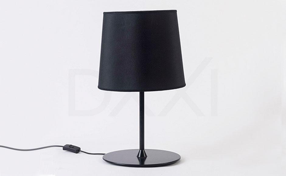 Lámpara Milan de mesa