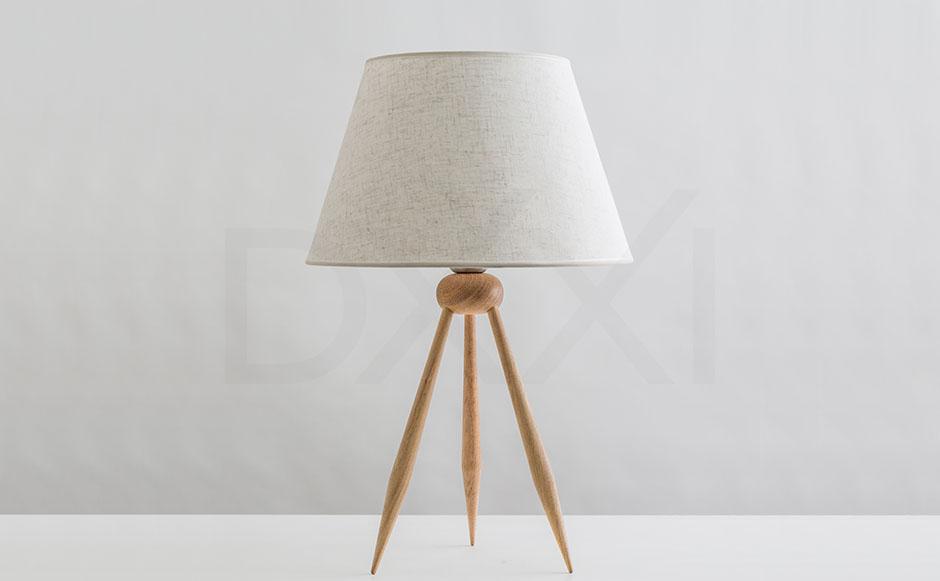 Lámpara Muma de mesa