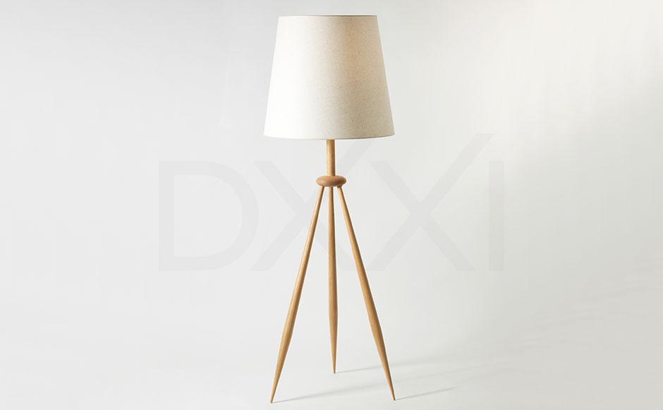 Lámpara Muma de pie