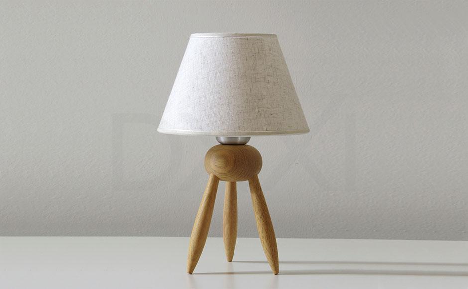 Lámpara Muma velador