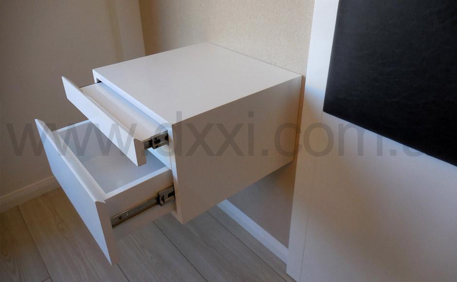 11dbc101 Dormitorio archivos - DXXI - Fábrica de muebles contemporáneos