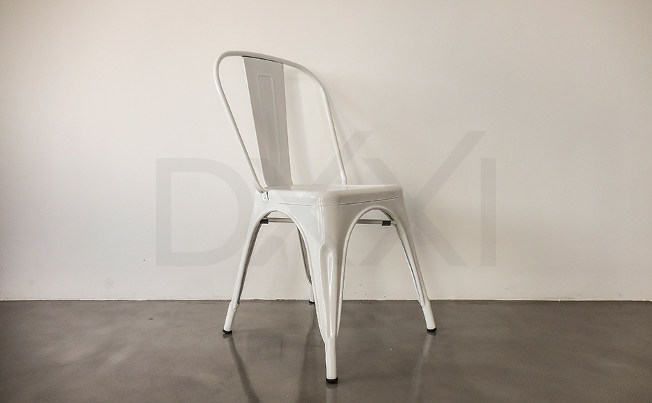 Silla Tolix, DXXI fábrica de muebles e importaciones