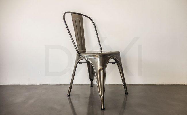 Silla Tolix Rustic, DXXI fábrica de muebles e importaciones