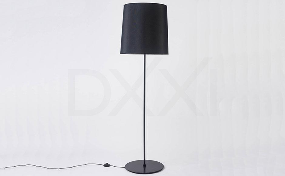 Lámpara Milan de pie