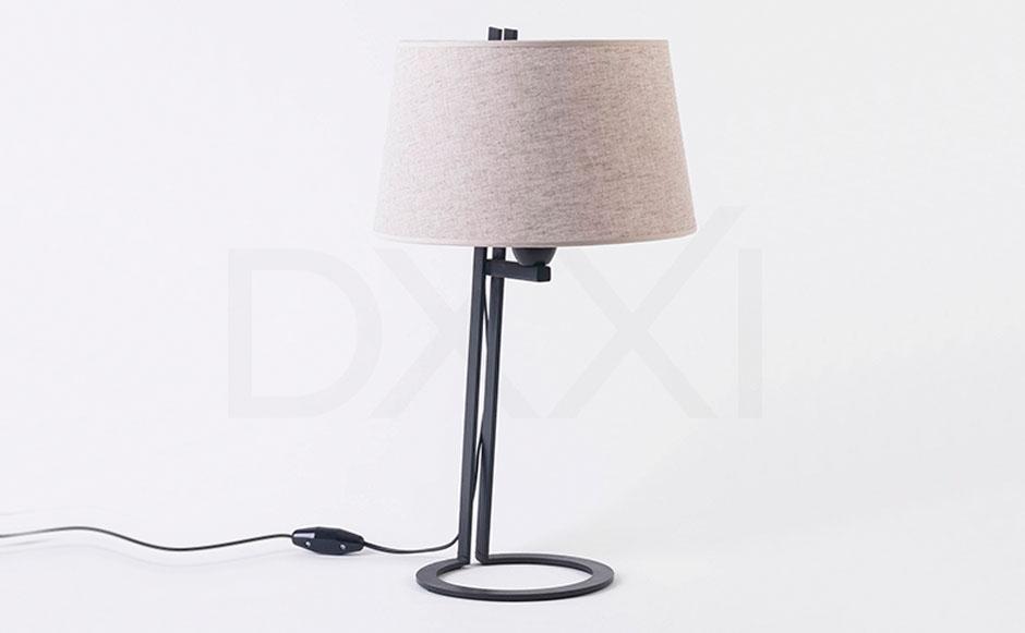 Lámpara Mullen de mesa